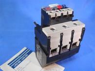 Telemecanique (LR2D3559) 48 to 60 Amp Overload Relay, New Surplus