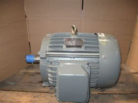 Teco (BS4999) Type AEEB Motor, Used