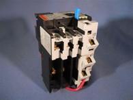 Sprecher Schuh (CT3-9.5) CT3-12, 6.0 to 9.5 Amp Overload Relay, New Surplus