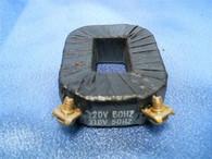SHC (C1861-S14-G4  B687) Coil, Used