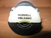Hubbell Plug (HBL5366C) New, unused box of 10