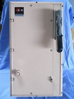 Cutler Hammer (A40FCO-4) Nema 4X, Size 4 Combination Enclosure Only, Refurbished