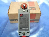 Cutler Hammer (10316H2372C) 600V, AC Max., Type LT Limit Switch, New Surplus