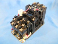 Allen Bradley (509-A0D) Size 0, 18 Amp Contactor, Used / Reconditioned