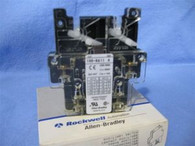 Allen Bradley (195-BA11) Auxillary Switch , New