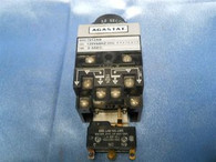 Agastat (7012AB) Timiing Relay, New Surplus