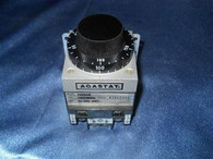 Agastat  (7022AE) Time Delay Relay, Used