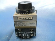 Agastat  (7012AD) Time Delay Relay, Used