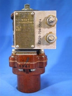 Ward Leonard (N147) Type N147 Overload Relay, New Surplus