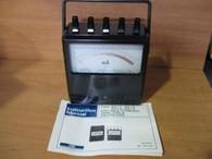 Yokogawa Portable Standard Ammeter & Voltmeter 2011-34, New Surplus