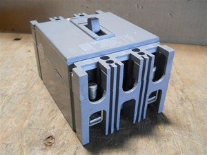 Westinghouse HFB2070 2 Pole 70 Amp Circuit Breaker New Surplus