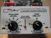 TIME MARK 3 PHASE POWER MONITOR (C259-480VAC) NEW SURP