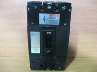 Terasaki (BK1B3400LB) BK1B3400FB 400 Amp Circuit Breaker, New Surplus