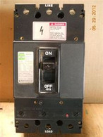 Terasaki (HK1B3400LB) HK1B3400LB 400 Amp Circuit Breaker, New Surplus