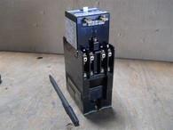 Square D (8501-LO-80-LL) 8 Pole AC Mech Latch Relay, New Surplus