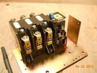 Sprecher & Schuh CT1U-43 (CTA1U-43) Overload Relay, New Surplus