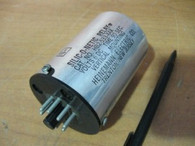 SILIC-O-NETIC 90 SECOND RELAY (HB2-533-XAX) NEW SURPLUS