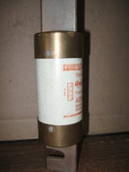 SHAWMUT FUSE (A2D600R) USED