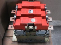 S&S Controls Size 6 Contactor (GH1SALBA) Used