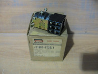 Rowan General Purpose RElay (2180D-FE33JA) New in box