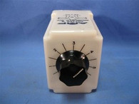 Potter & Brumfield (CHD-38-40003) Time Delay Relay, New Surplus