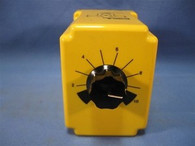 Potter & Brumfield (CDB-38-70003) Time Delay Relay, New Surplus