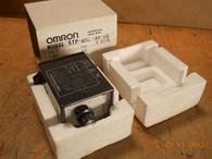 OMRON (STP-MND-AA-UA) TIMING RELAY NEW SURPLUS IN BOX