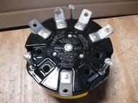 Ohmite Power Tap Switch (608-4) New Surplus