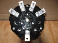 OHMITE 608-4T2 POWER TAP SWITCH NEW SURPLUS