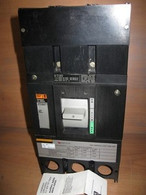 MERLIN GERIN CIRCUIT BREAKER (CJ400NA) NEW IN BOX