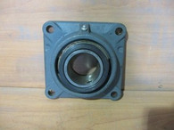 LINK-BELT FLANGE BEARING, (F3U239N) NEW