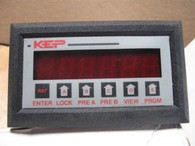 Kessler Ellis Electronic Counter (1NT69RTAL2A) New Surplus