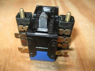 HONEYWELL MICRO SWITCH CONTACT BLOCK (PTCM) NEW SURPLUS