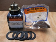 HONEYWELL MICRO SWITCH (SELECTOR SWITCH) PTSEL201, NEW