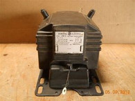 General Electric (762X221G3) JVM-2 75VA 2400V 20:1 Potential Transformer, Used