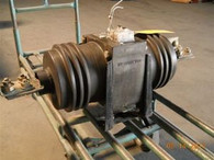 General Electric (755X20G9) JCM-5 14.4KV Current Transformer, Used