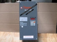 Drivecon T-Vertec AC Drive (K1-455-F3) Used