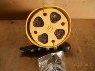 Daniel Woodhead (34047L) Pendant Portable Power Outlet, New Surplus