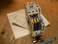 Cutler Hammer Motor Starter (AN16BN0C) New Surplus