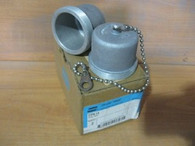 Crouse-Hinds (CPK13) 30 Amp Plug Cap, New Surplus