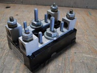 Circle AW (20427A) 2 Pole 100 Amp Replacement Test Block, New Surplus