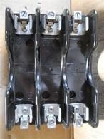 Buss (1B0035) 3 Pole 60 Amp 600 Volt Class H Fuse Holder, New Surplus