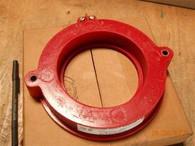 BBC Brown Boveri (302B0500UL) Type GS Ground Fault Sensor 401222K3, New Surplus