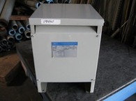 American 25 KVA 1 phase, 240 240/120 Transformer, New Surplus