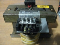 Allis Challmers Transformer Core (TYPE BD) USED / working condition
