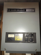 ALLEN BRADLEY ADJUSTABLE FREQUENCY DRIVE (1332-CAB)