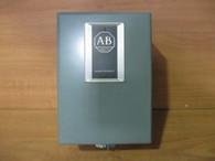 ALLEN BRADLEY AC LIGHTING CONTACTOR (702L-TAD93) NEW SURPLUS