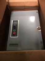 ALLEN BRADLEY ADJUSTABLE FREQUENCY DRIVE 1330-BAA