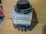 AGASTAT (7012X10A) TIMING RELAY, NEW