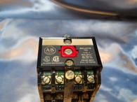 Allen Bradley (700-P1000A1) Ser. A AC Relay Type-P Direct Drive, New Surplus